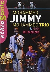 Mohammed Jimmy Mohammed Trio & Han Bennink