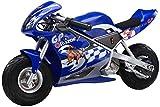 Razor Pocket Rocket (Blue)