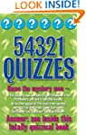 54321 Quizzes (Categorically Quizzes)