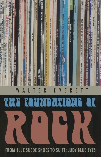 The Foundations of Rock: From