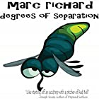 Degrees of Separation Hörbuch von Marc Richard Gesprochen von: David S. Dear