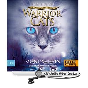 Warrior Cats Die Neue Prophezeiung Mondschein