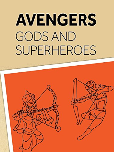 Clip: Avengers, Gods, and Superheroes on Amazon Prime Video UK