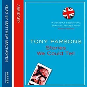 Stories We Could Tell Audiobook