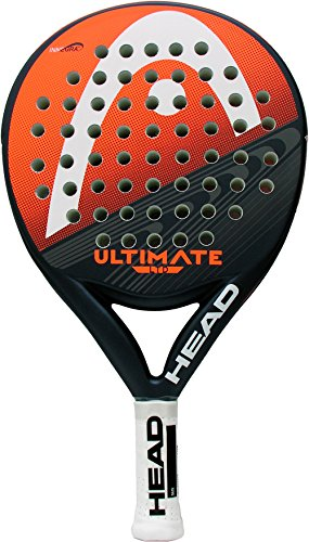 Pala-de-padel-Head-Ultimate-Pro-Ltd-Orange-2016