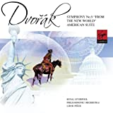 Royal Liverpool Philharmonic Orchestra Dvorak: Symphony No. 9 'From the New World' - American Suite