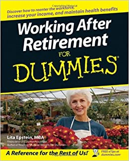 Stock options after retirement