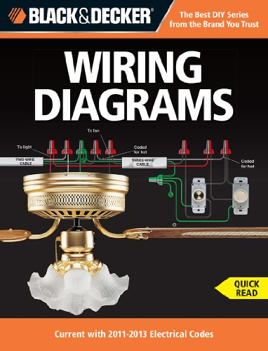 Black Decker Wiring Diagrams Current With 20112013 Electrical
