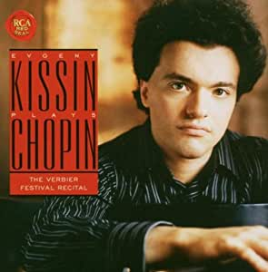 Kissin Plays Chopin/ve