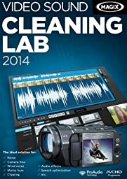 MAGIX Video Sound Cleaning Lab 2014 [Download]