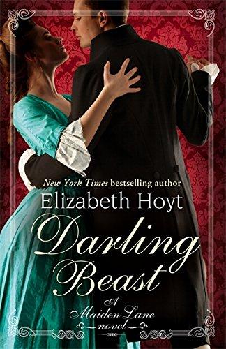 Darling Beast (Maiden Lane, #7)