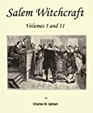 img - for Salem Witchcraft Volumes 1 & II book / textbook / text book