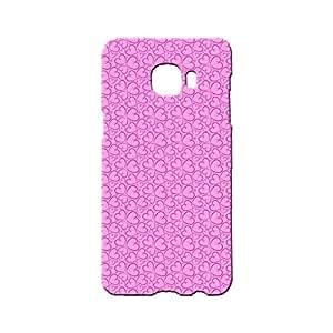 G-STAR Designer Printed Back case cover for Samsung Galaxy C7 - G2039