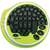 Warrior Gaming Keypad Green