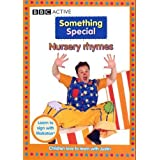 Something Special: Nursery Rhymes DVD