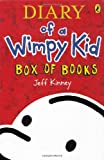 Image of Diary of a Wimpy Kid Box of Books