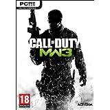 Call of Duty : Modern Warfare 3par Activision