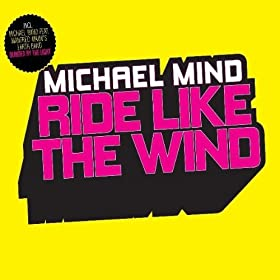 Ride Like The Wind (Klaas Remix)