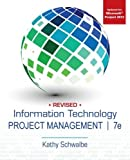 img - for Information Technology Project Management, Revised book / textbook / text book