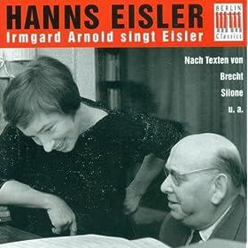 Neue Lieder: No. 1. Im Blumengarten