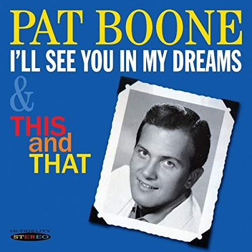 Pat Boone-Ill See You in My Dreams-LP-FLAC-1968-LoKET Download