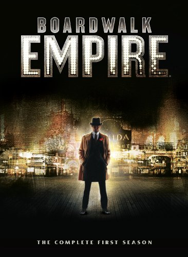 Boardwalk Empire: The Complete First Season