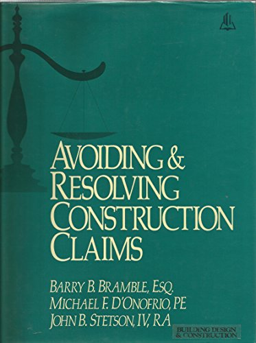 avoiding-and-resolving-construction-claims