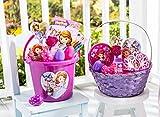 Disney Junior s ~ Sofia the First ~ Filled Easter Basket