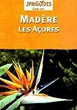 echange, troc Herve-Bazin Cla - Madere et Acores