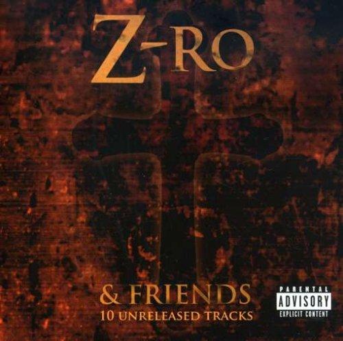 Z-Ro - Fuck Wit Yall Lyrics