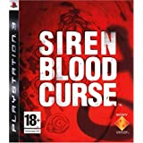 Siren Blood Cursepar Sony