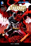 Batman Detective Comics Volume 2: Sca...