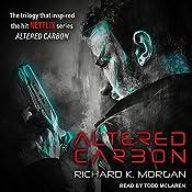 Altered Carbon | [Richard K. Morgan]