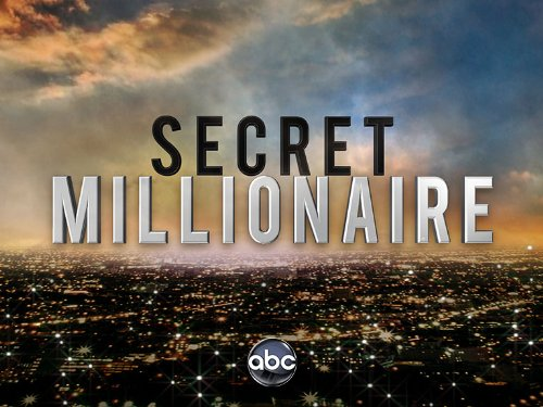Secret Millionaire Season 1 movie