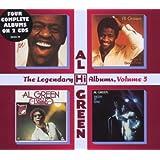 Legendary Hi Albums, Vol. 3by Al Green