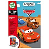 LeapFrog LeapPad Educational Book: Cars ~ LeapFrog Enterprises