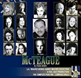 McTeague (Library Edition Audio CDs) (L.A. Theatre Works Audio Theatre Collections)