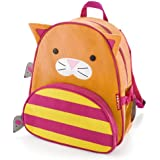 Skip Hop Zoo Pack Little Kid Backpack, Cat