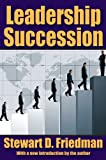 img - for Leadership Succession book / textbook / text book