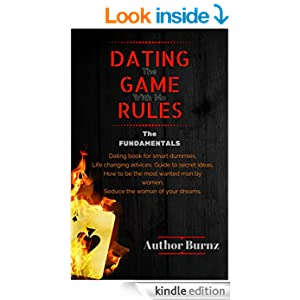 Dating manual the rules