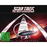 Star Trek: The Next Generation - The Full Journey [49 DVDs]