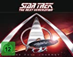 DVD * Star trek The Next Generation B...