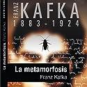 La metamorfosis [The Metamorphosis] Audiobook by Franz Kafka Narrated by Gonzalo Otero