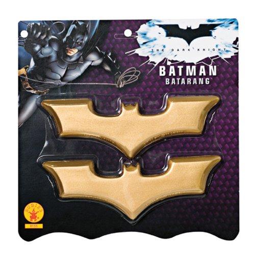 Batman Begins Batarangs, 2ct by Rubie`s