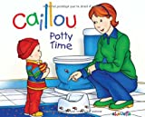 Caillou: Potty Time (Hand-in-Hand series)