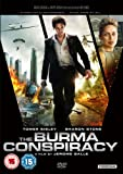 The Burma Conspiracy [Region 2]