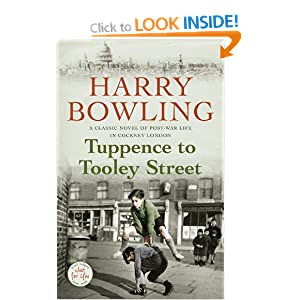 Tuppence To Tooley Street Harry Bowling