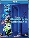 echange, troc Monstres & Cie [Blu-ray]