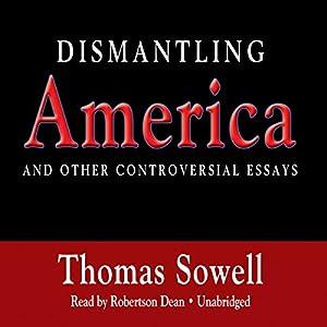 Dismantling America Audiobook