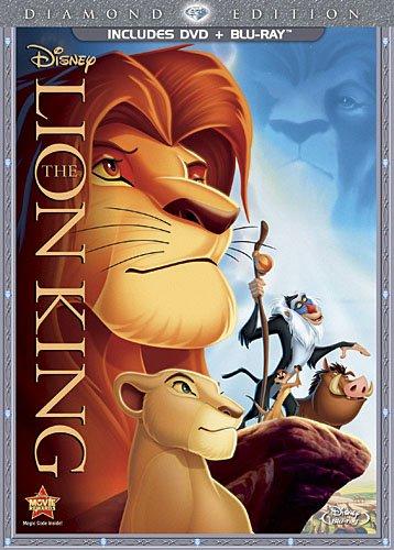 [DVD & Blu-Ray Disc] Le roi lion (août 2011) 51iyIsuS3SL